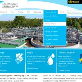 projektowanie stron www marki