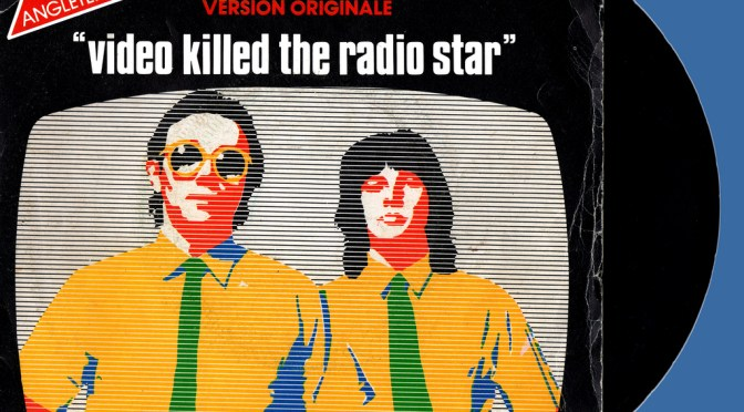 Google killed the TV star?
