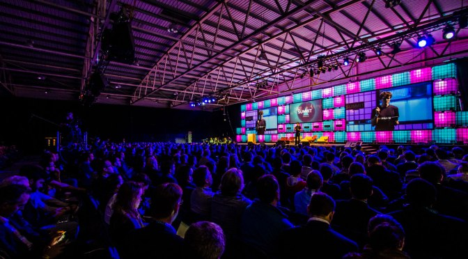 WPP Stream Top 100 Tech Conferences 2016