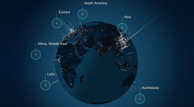 Top 10 2017 Global Consumer Trends