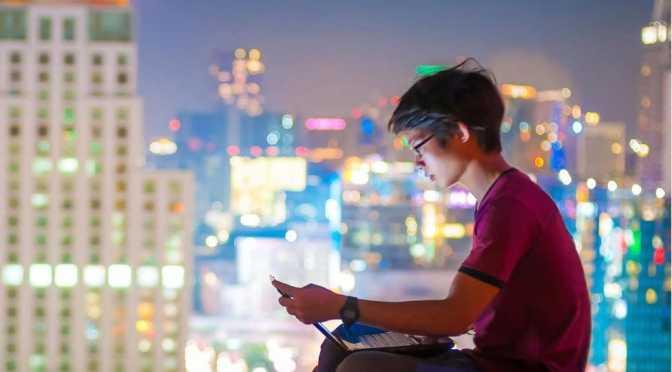 New Tech Heats Up APAC Ecommerce Market