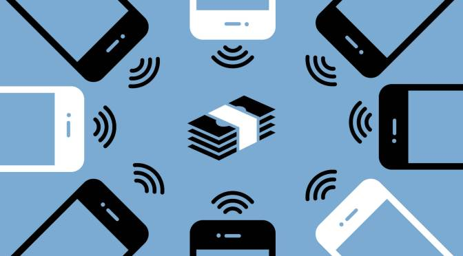 Inside China's Mobile Payments War