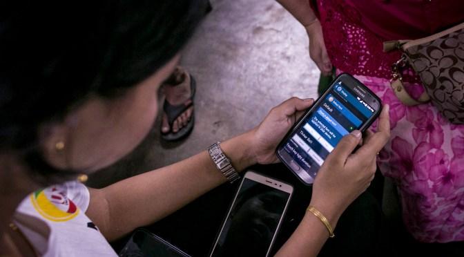 Myanmar Digital Landscape 2020