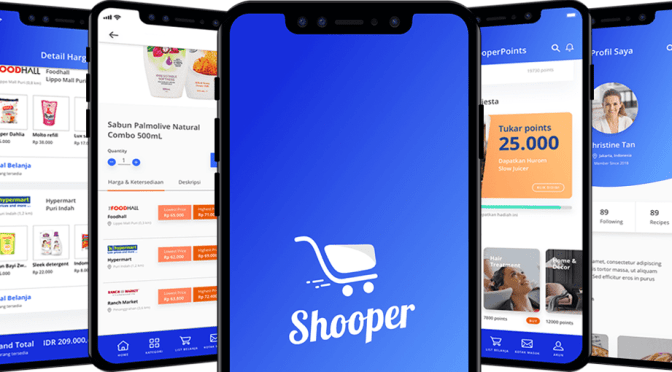 Retail Tech Consumer Analytics Startup Shooper Raises US$130k