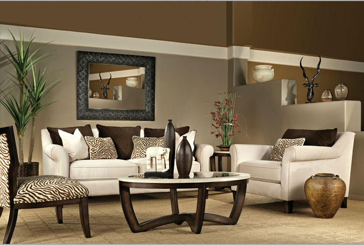 Living Room Designs In Kenya Modern Living Digital Interiors