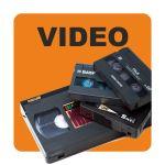 Videobanden digitaliseren