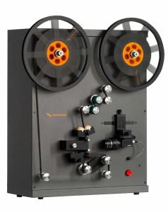 8mm, 9,5 & 16mm smalfilm digitaliseren