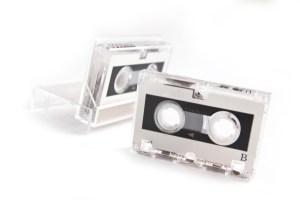 mini Cassette digitaliseren