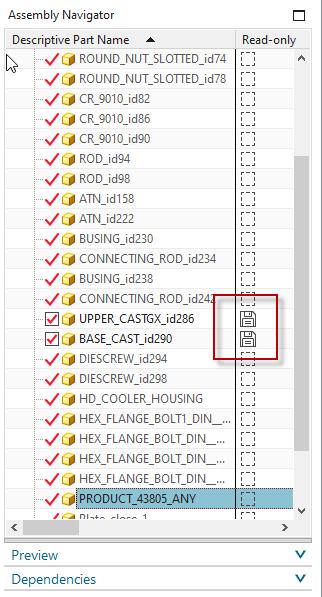 Összeállítás NX  2