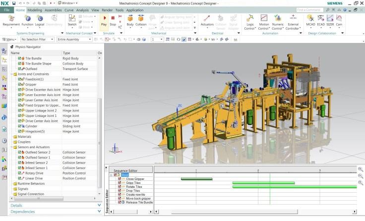 NX CAD haladó tanfolyam