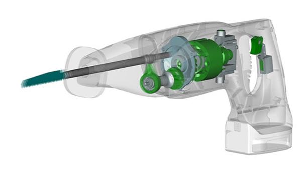 Mechanizmusok szimulációja tervezők számára