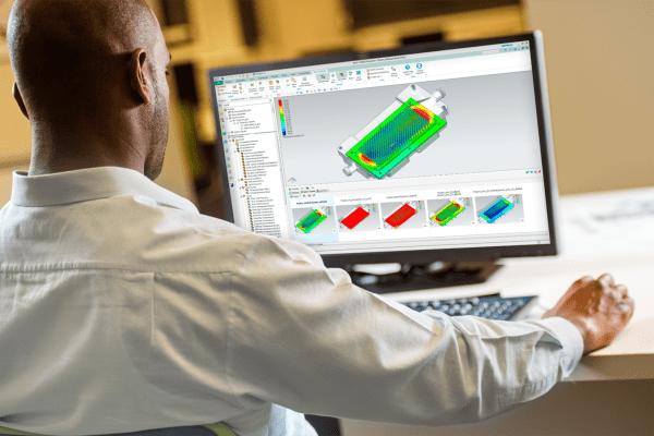 CAD tervezés Webinár NX