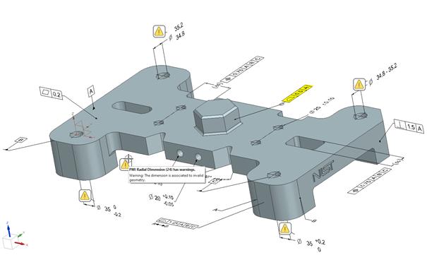 A papír alapú tervezés és gyártás forradalmasítása - PMI – MBD - MBE