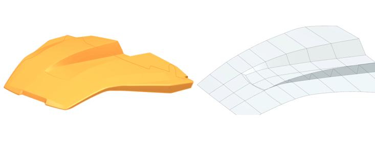realize shape