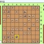 【将棋】羽生さんのマイナーな名手23金