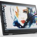 ちょっと高いよ~ThinkPad X1 Yoga OLED液晶モデルはクーポン使っても22万円から。