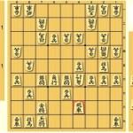 藤井四段 vs. 梶浦四段 これぞプロの将棋!