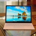 【レビュー】Surface Laptop、美しい液晶、長時間バッテリーが大きな魅力