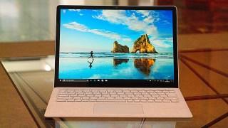 13.7万→10.8万 Surface Laptopの値下げきた!