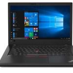 ThinkPad T480、軽さよりも使い勝手重視、安さ重視の人におすすめ