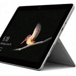 Surface Goが値下げ!タイプカバー込の128GBモデルが8.3万