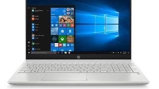 HPの15.6型ノート、Pavilion 15-cs3000がさっそく値下げ!