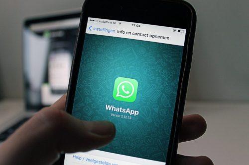 WhatsApp Business Digitalización Digitaliza Tu Negocio® 3