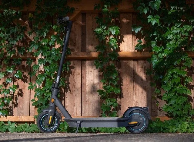 Best Electric Scooters for Adults UAE 2021