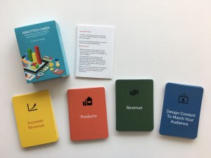Analytics Cards