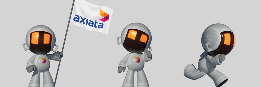 Our chatbot avatar