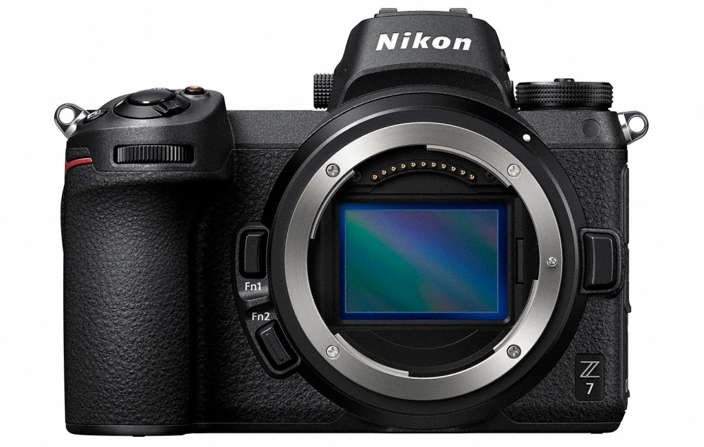 Nikon Z 7 mirrorless camera: Promising addition to range