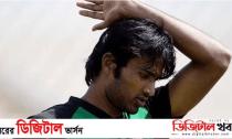 ক্রিকেটার শাহাদাত ৫ বছর নিষিদ্ধ-Digital Khobor