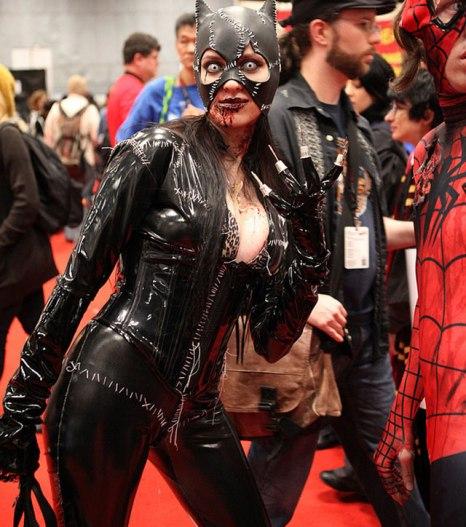zombie-catwoman