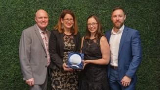 AITD Award 2019 Winner