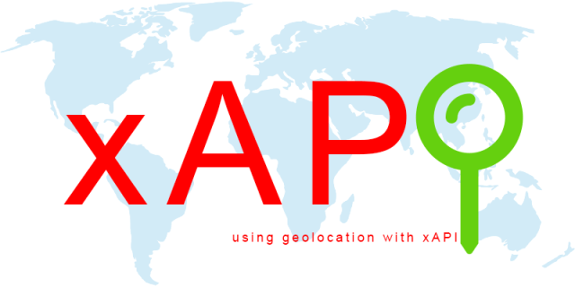 Using Geolocation with xAPI