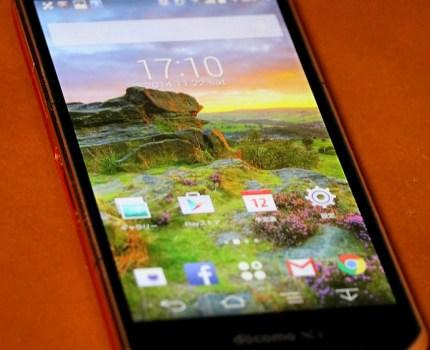 [PR] FUJITSU ARROWS NX F-02Gを使えるようにiPhoneのnanoSIMのプラン変更