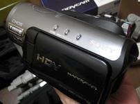 HDR-HC3購入