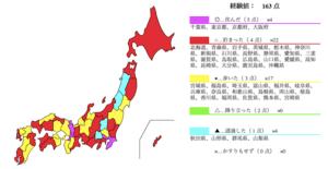 経県値&経県マップ