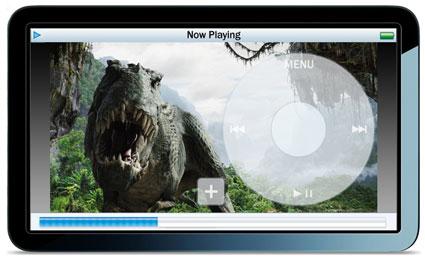真Video iPodのうわさ