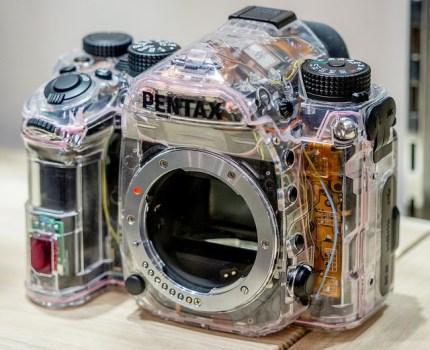CP+2016 PENTAX K-1 ペンタックスのフルサイズ機がとても気になります