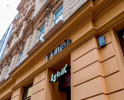ブルノでの食事と飲み #brno #ブルノ #visitCzech #チェコへ行こう #link_cz