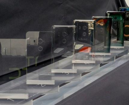 様々な自然の色彩を参考に HTCのデザインのこだわり #HTCサポーター