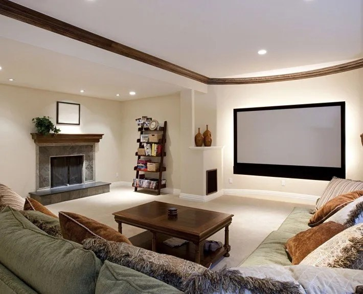 Digital Living Home Theater