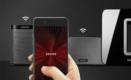 Digitalliving.com Professional Sonos Installations - Sonoma, Napa, Marin