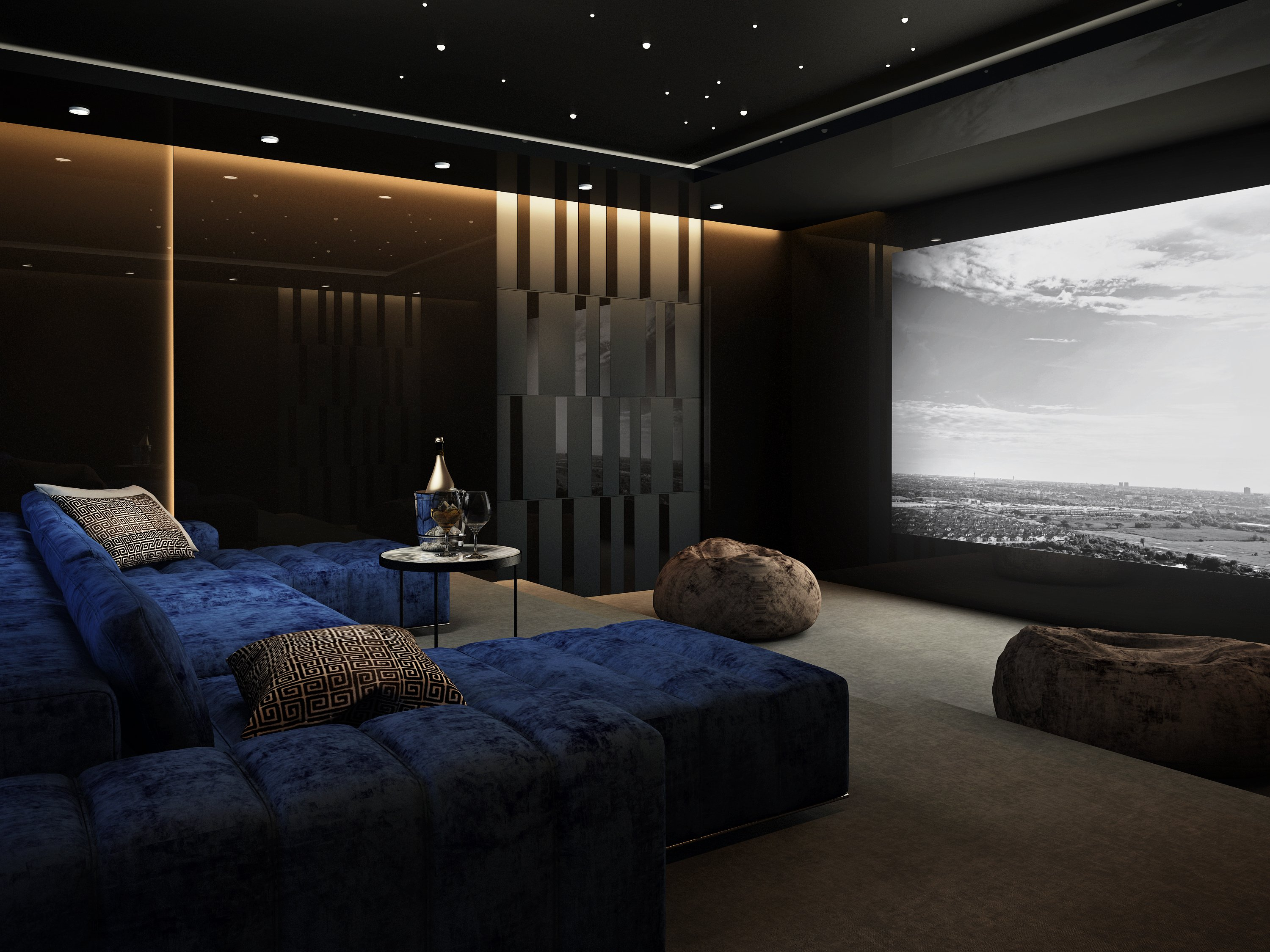 Digital Living is the highest rated home theater installation company serving the San Francisco Bay Area to Sacramento