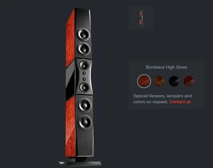 High End Speakers >> Dynaudio High End Speakers Digital Living Sonoma Napa