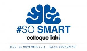 IAB Colloque #So Smart