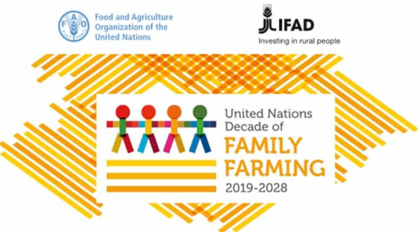 Global Action Plan of the Decade of Family Farming | UPSC