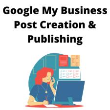writing google profile posts