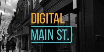 Digital Main Street - Transforming Bricks-and-Mortar | Digital Main Street